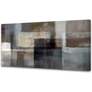 Cao Gen Decor | Canvas Prints | Wall Painting for Bedroom