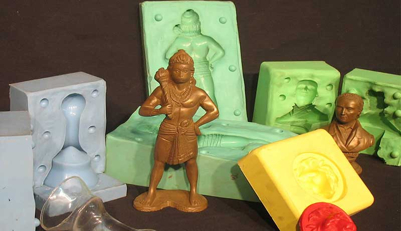 Best Silicone for Mold Making