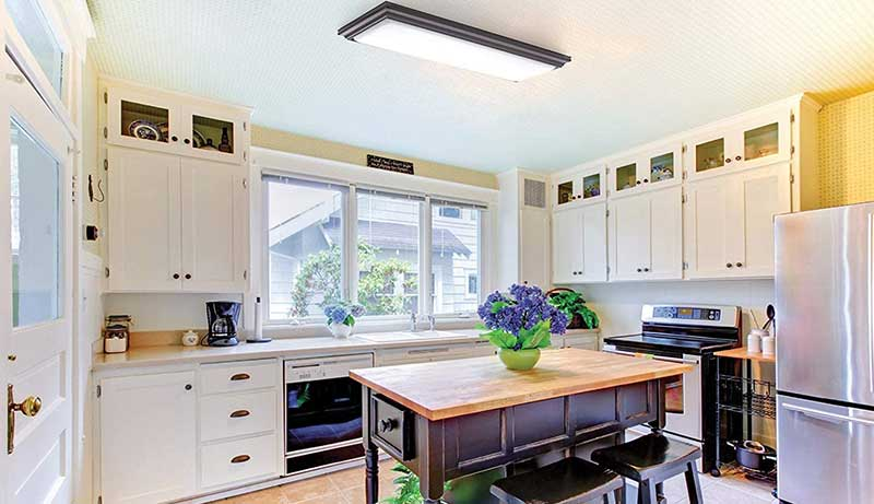 Lighting for Kitchen