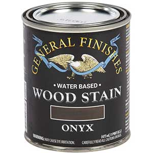 General Finish for Exterior Wood Door | Low Odor