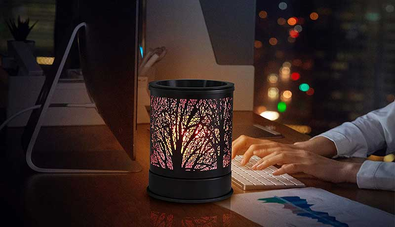 Best Candle Wax Warmer